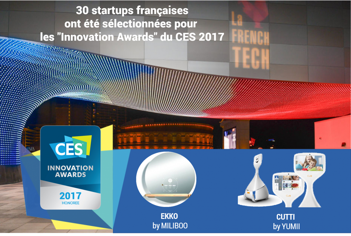 CES Innoation Awards 2017_Rect