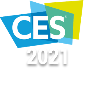 Logo CES 2021