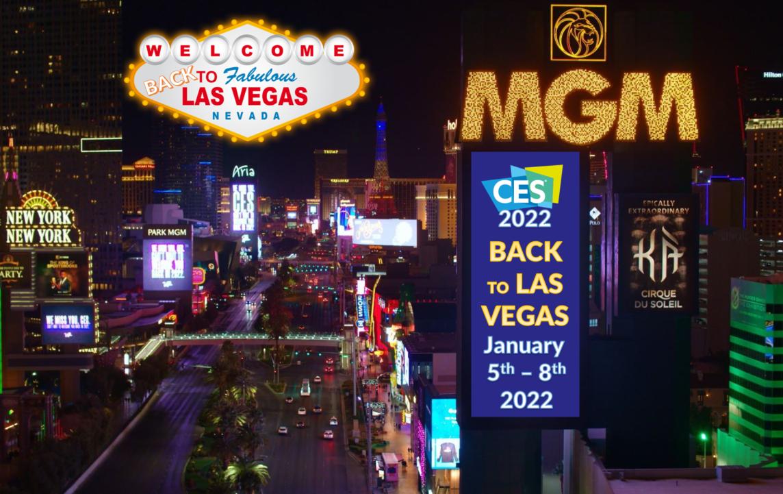 CES-2022-Las-Vegas
